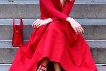 Red Hot! / by Adriana Herrera