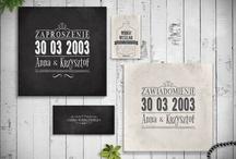 wedding / inspirations / by Diana Bolechowska