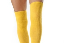 Sock it to me! / by Adriana Herrera