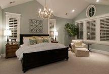 my house: bedrooms (: / by Sierra Simons