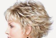 hair / by Glenda Killen