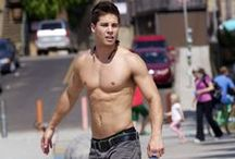 DEAN GEYER / Perfect Guy / by Edén González