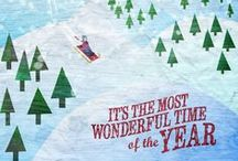 The most Wonderful Time of the year! / by Chanty S