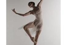 Dance through life / by Hannah Halstead