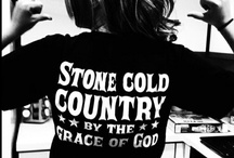 Country..<3 / by Kelsey Smallwood