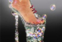 Fashion: Shoes / Hell on heels / by Tamara Castillo
