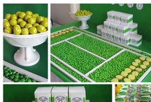 Tennis Anyone / by Kema Bueche