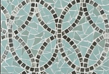 Tile / by Carrie Fitzwater