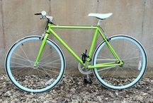 my new bike / by Carrie Fitzwater