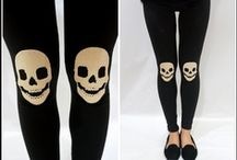 It's all about Skulls! / by Mary Catherine Martinez