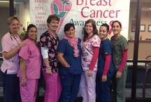 National Breast Cancer Awareness Month - Oct 2012 / Summit Medical Group recognizes National Breast Cancer Awareness  / by Summit Medical Group