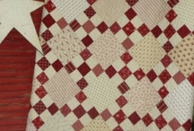Nine Patch Quilts / by B Southie