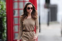 All About Pippa / A page dedicated to Pippa Middleton / by All Things Regal