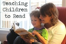 Teach Me to Read / by {1plus1plus1} Carisa
