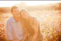 engagement/couples photos / by Stacey Jones