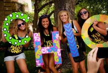 Chi Omega / Truly Sisters is the premier choice for cute, unique and fun licensed sorority gifts, bid day cards, sorority invitations and recruitment supplies! We hope our Chi Omega Pinterest Board will inspire you and the members of your chapter! / by Truly Sisters
