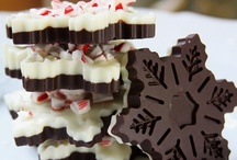 To Try-Holiday Recipes / 'Tis the season / by Michelle Wolff