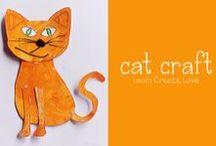Cat Theme / by {1plus1plus1} Carisa