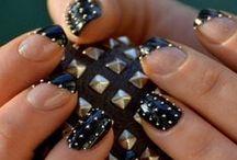 Nails / by Anjani Sarpal