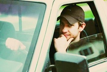 John Krasinski/ Josh Turner♥♥♥♥ / by Lauren Petrecca