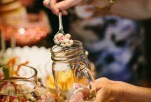 Ambientación y decoración para bodas / Decoracion para inspirarte o realizar tu misma | Proyectos e ideas DIY / by CasarCasar - Portal de Novias