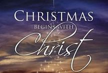 I LOVE Christmas! / My favorite and the most beautiful holiday- CHRISTMAS!!! / by Ebony McSwain