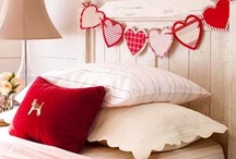 Seasonal: Valentines / by Jaime from Crafty Scrappy Happy