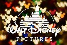 Disney!!! / Gotta love Disney :) / by Ebony McSwain