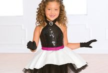 Dance Costumes / Costumes make me excited!!! It means you're closer to recital time!!! / by Ebony McSwain