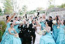 Casamento Azul Tiffany | Decoracion Boda / Veja fotos de decoração de casamento com azul Tiffany e inspire-se nesta luxuosa cor que está super na moda | Para que las parejas se inspiren con esta collecion de fotos de bodas azul Tiffany, un color de moda que da un toque de lujo a su boda! / by CasarCasar - Portal de Novias