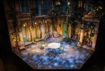 Theatre Production / by Ebony McSwain