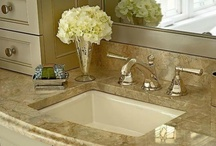 BATHROOM / by The Lilly Bee