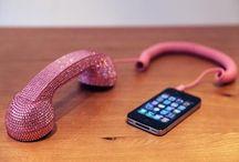 iPhone / by Alexis Olsen
