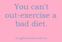 Health/Wellness / by Robin Harrelson-Mancini