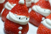 Christmas | Food / Christmas Food Ideas / by Me, The Man & The Baby