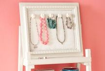 Jewelry and Accesories / by Emily Elliott