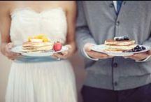 {Wedding} Foodies / by Maggie McAllister