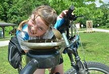 Rail-Trail Events / by Rails-to-Trails Conservancy