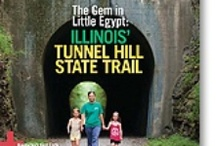 Rails to Trails magazine / by Rails-to-Trails Conservancy