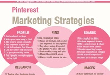 Marketing & Advertising / Ideas, notions, and important concepts for business and marketing. / by Jennifer Graber
