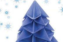 Origami / Paper Craft / by Maritza Valentin