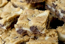 Baking, Treats, & Snacks / Baked goods, treats, and appetizers for any occasion! / by Jennifer Graber