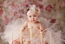 Baby Minuet / by Meghan Brock
