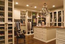 Dream Closet / by Brooke Pickering