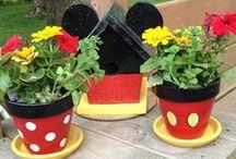 Disney DIY & Crafts / by Jennifer Graber