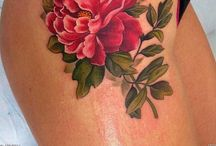 Itching For Another Tattoo / by Shawn'Na Cain
