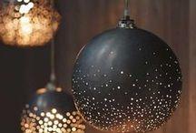 Lovely Lights / by Marty Hegg