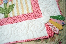 Quilts / by Natalie Boyer