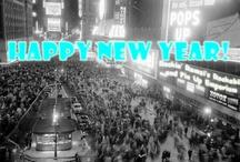 Happy New Year 2013 / Happy New Year 2013!!! / by Rockin' Ramzi's