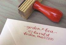 Wedding Tips and Tricks / by Rachel Antonovich